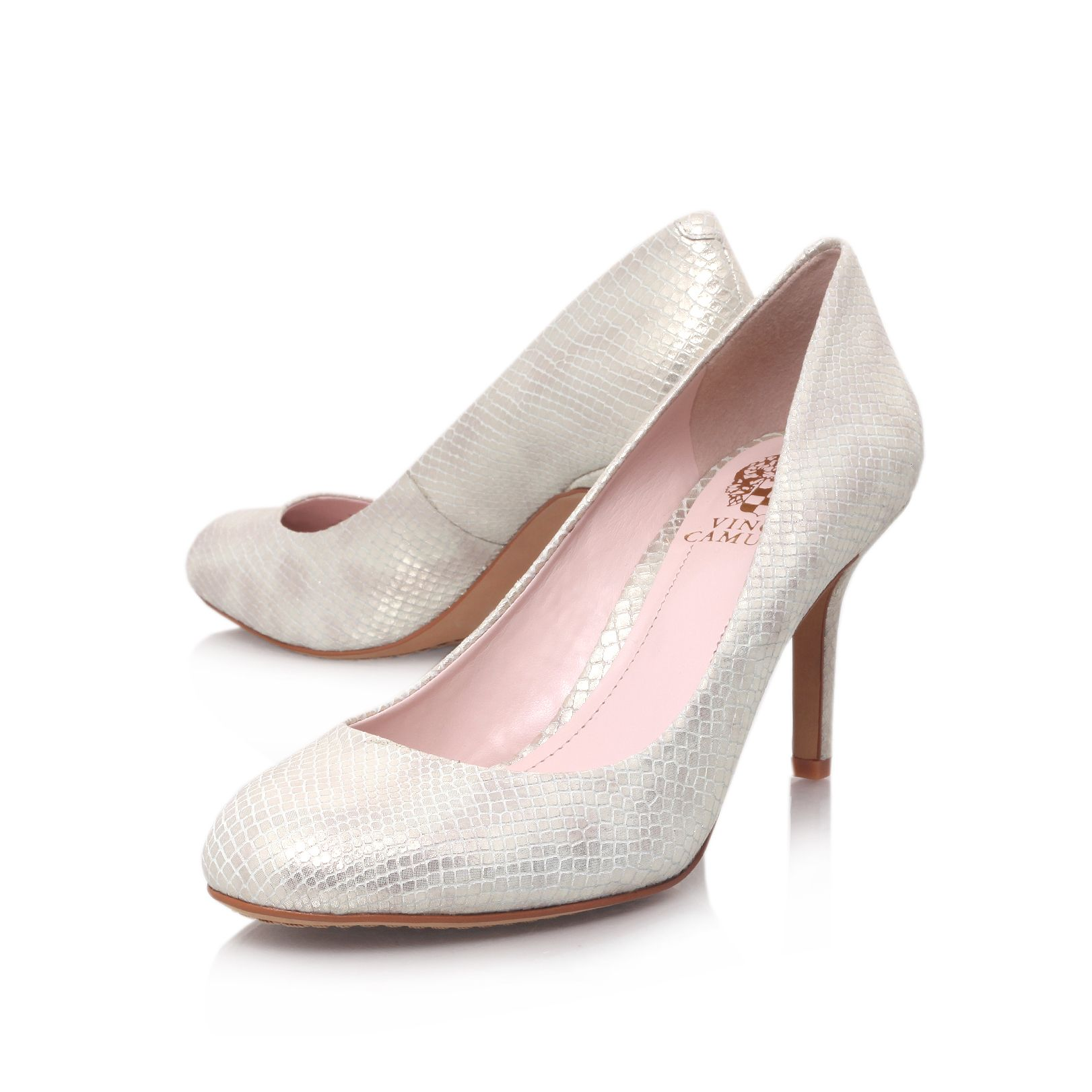 Sariah court shoes