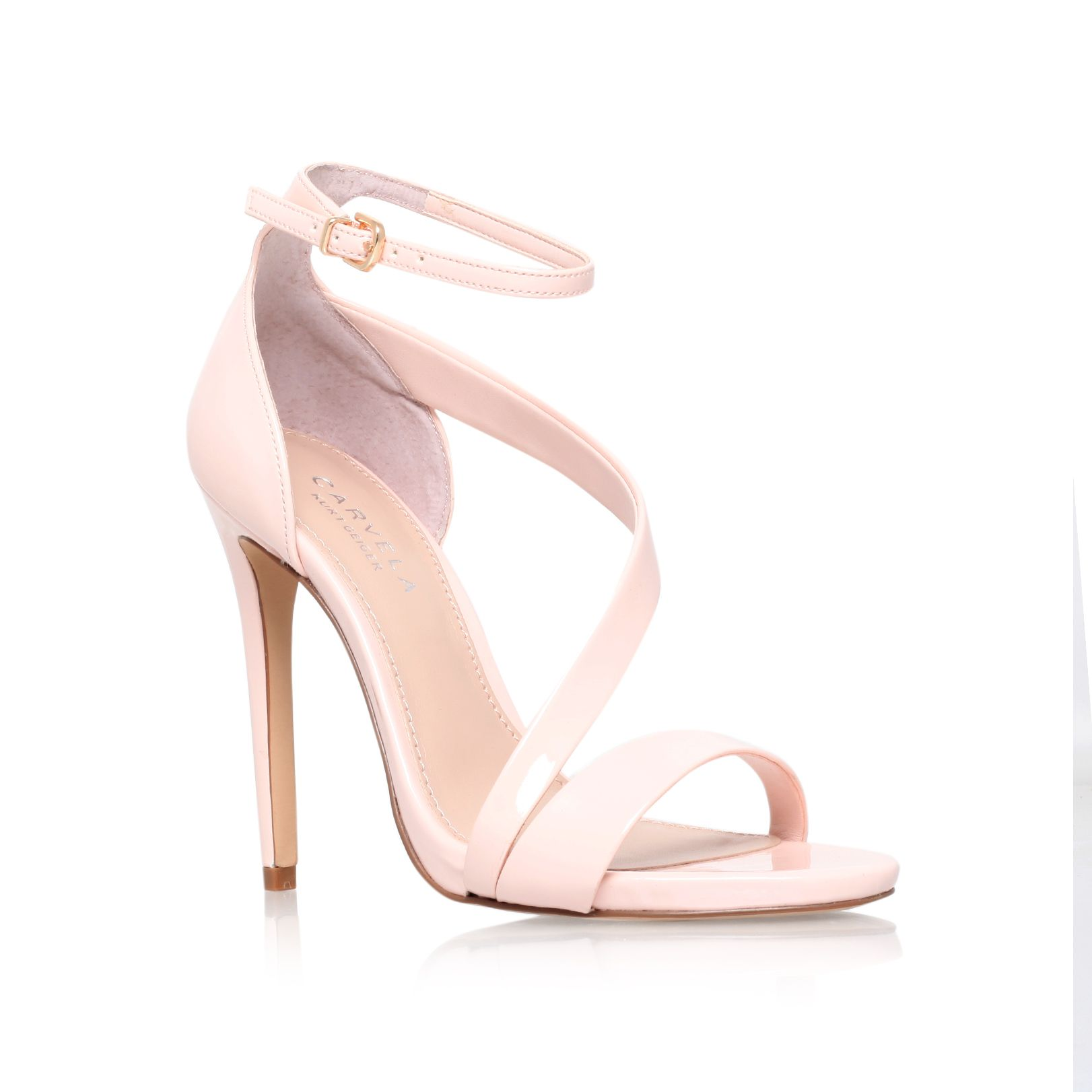 Gosh high heel sandals