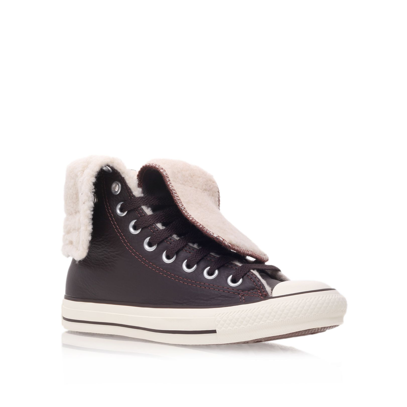 Ct knee lace up sneaker