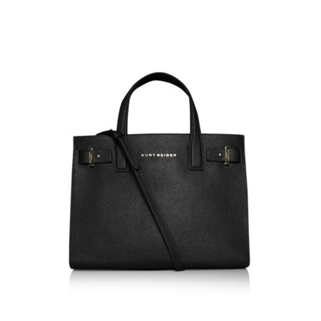 Kurt Geiger London Saffiano london tote bag