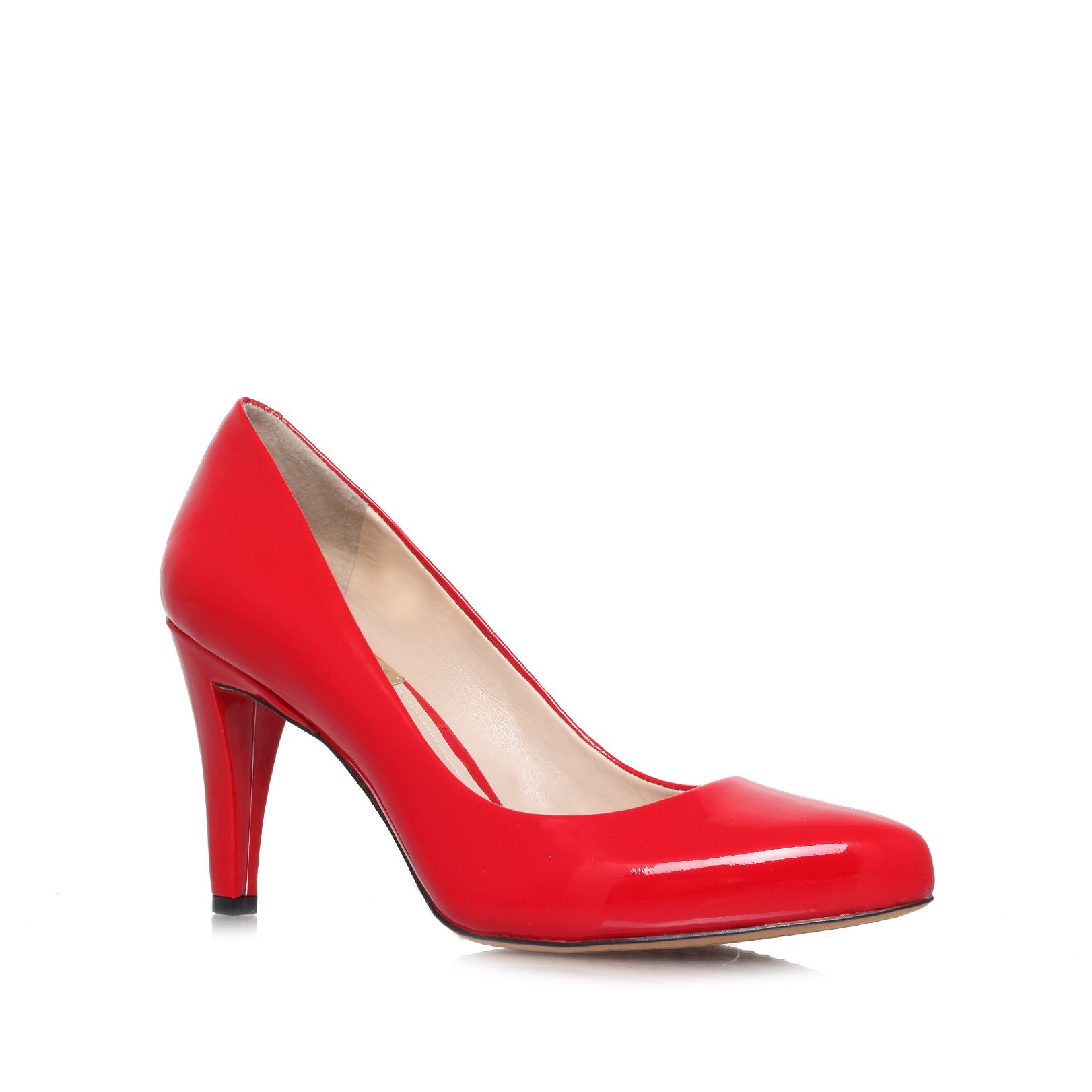 Kadri high heeled court shoes