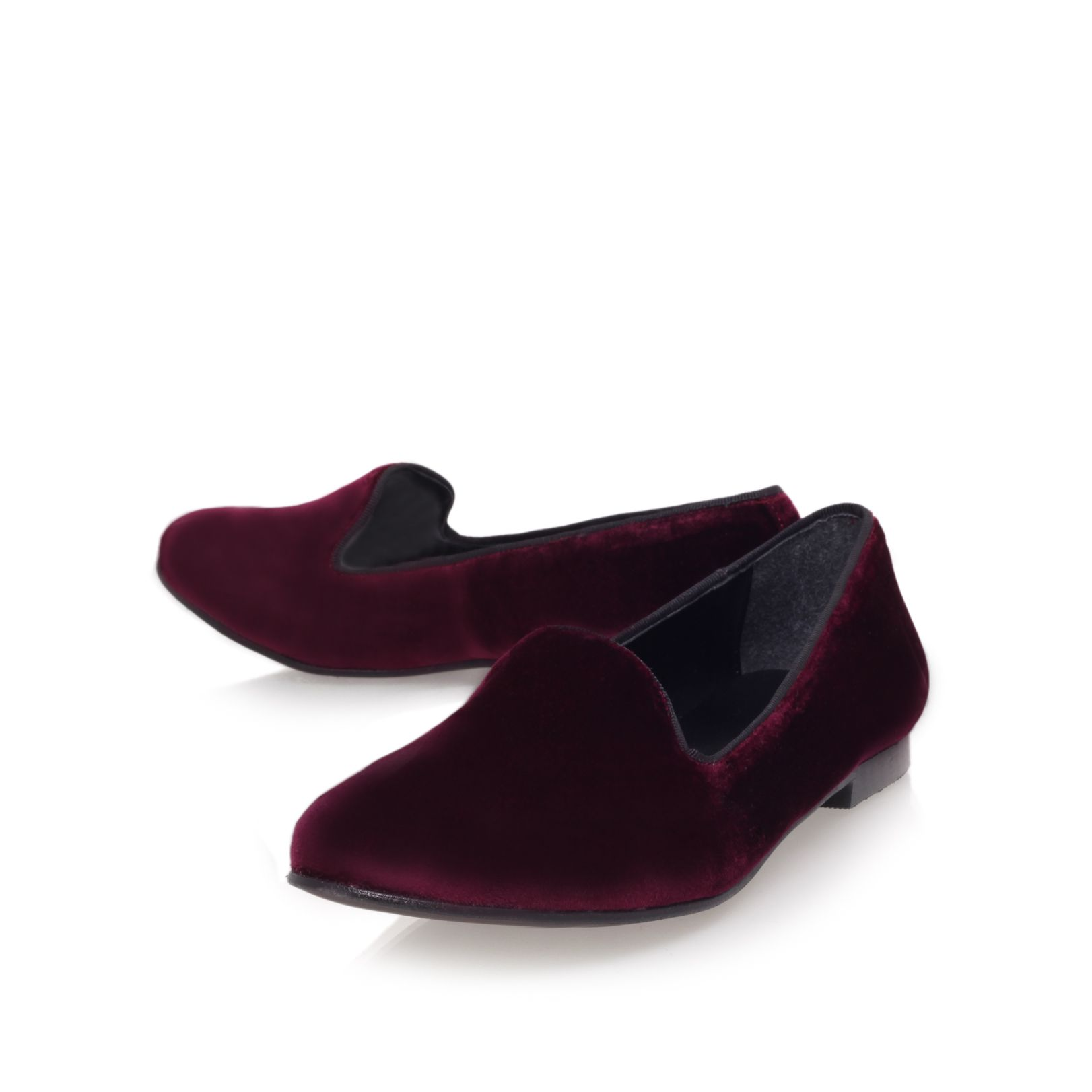 Lexie flat slipper shoes