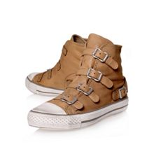 Kurt Geiger Lizzy hi-top sneakers