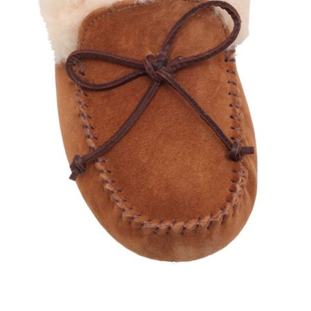 UGG Alena Slipper Ankle Boots
