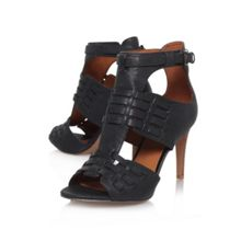 Kurrious high heel sandals
