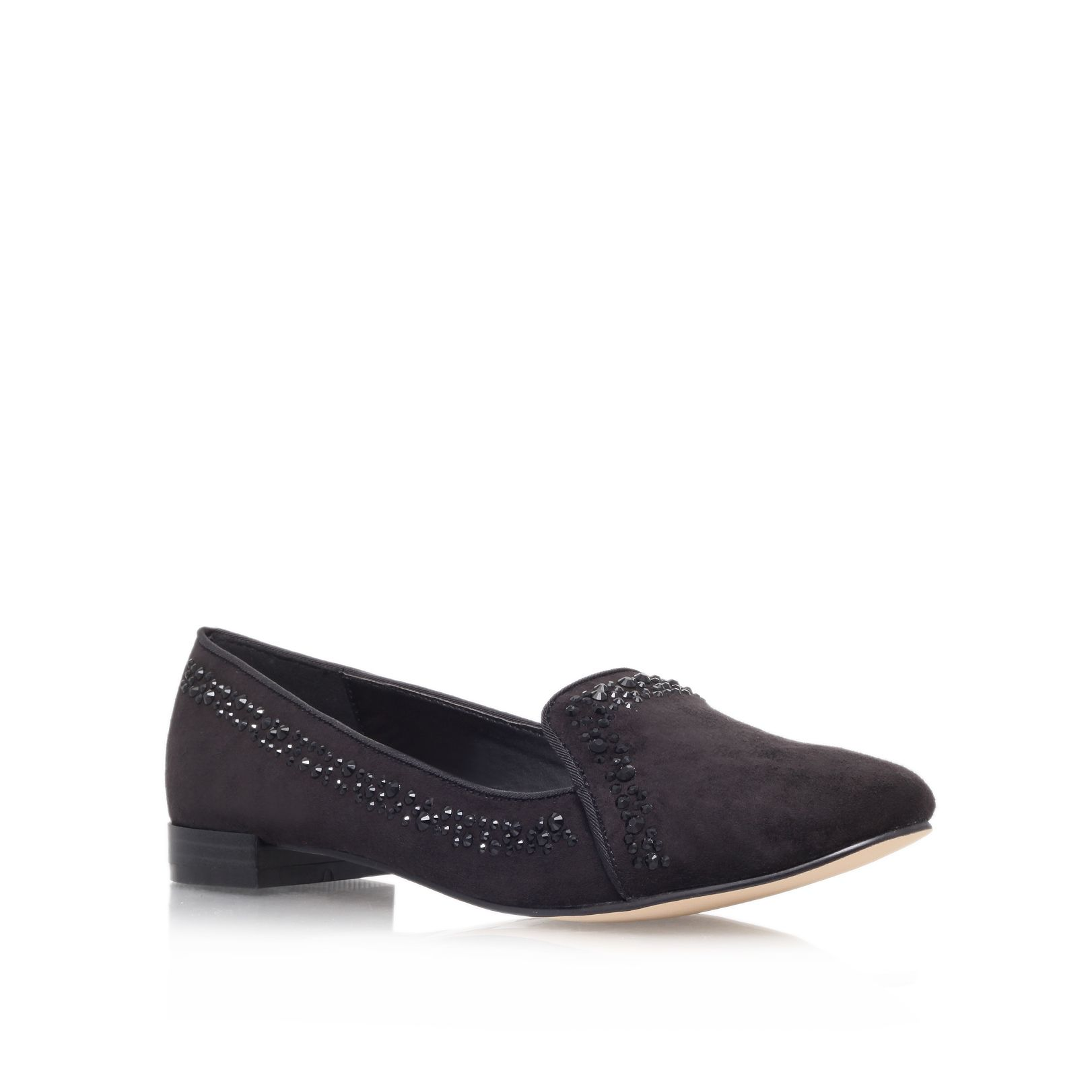 Nico flat slipper shoes
