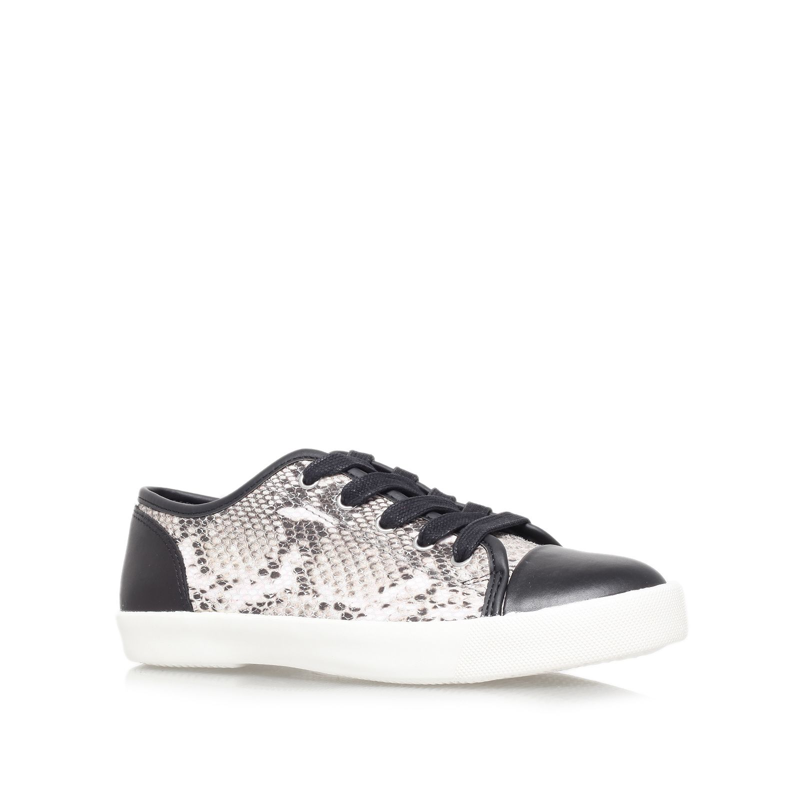Libby fat low top trainers