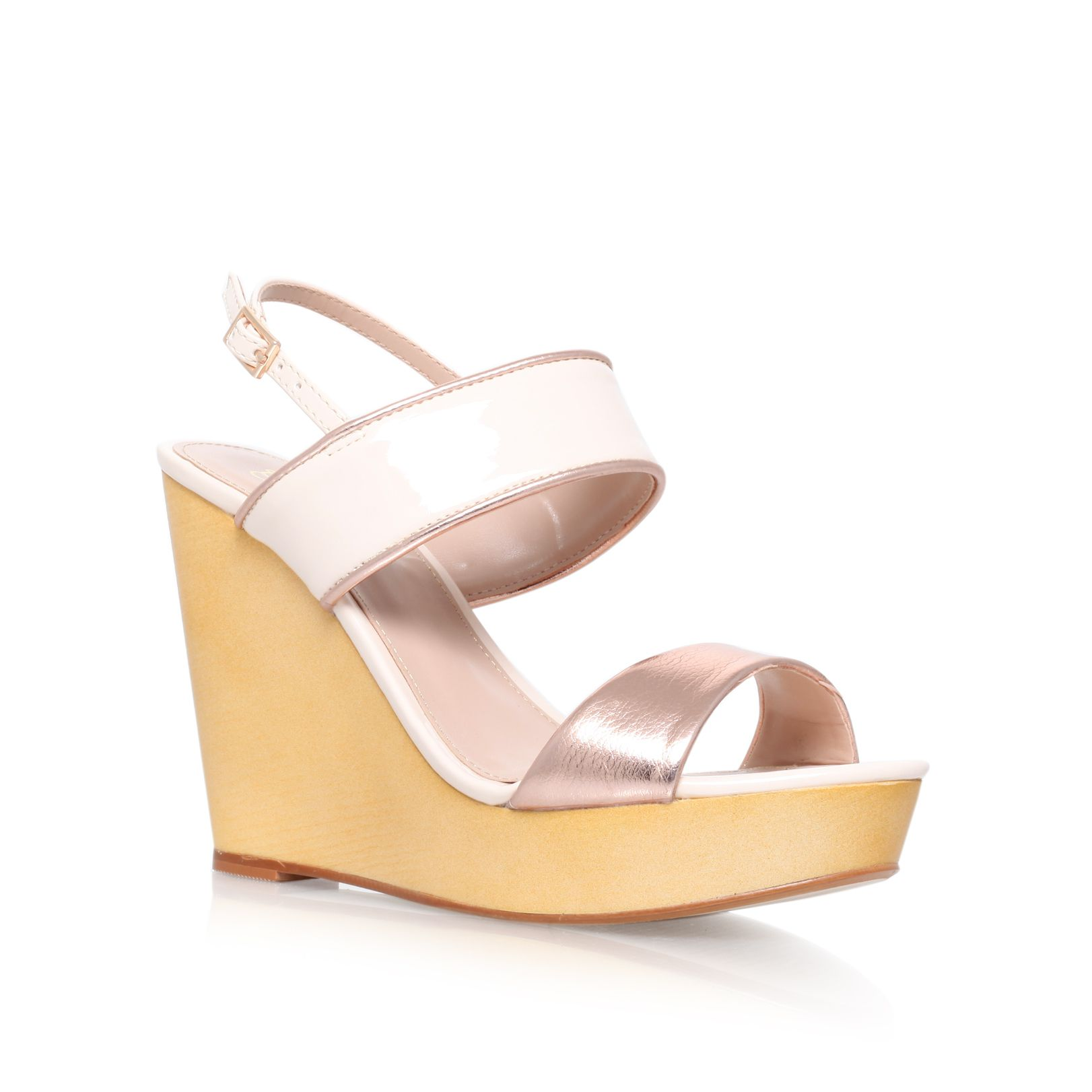Molly wedge sandals