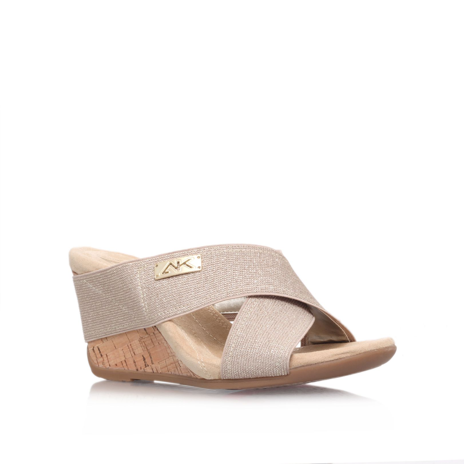 Lorri2 summer sandals