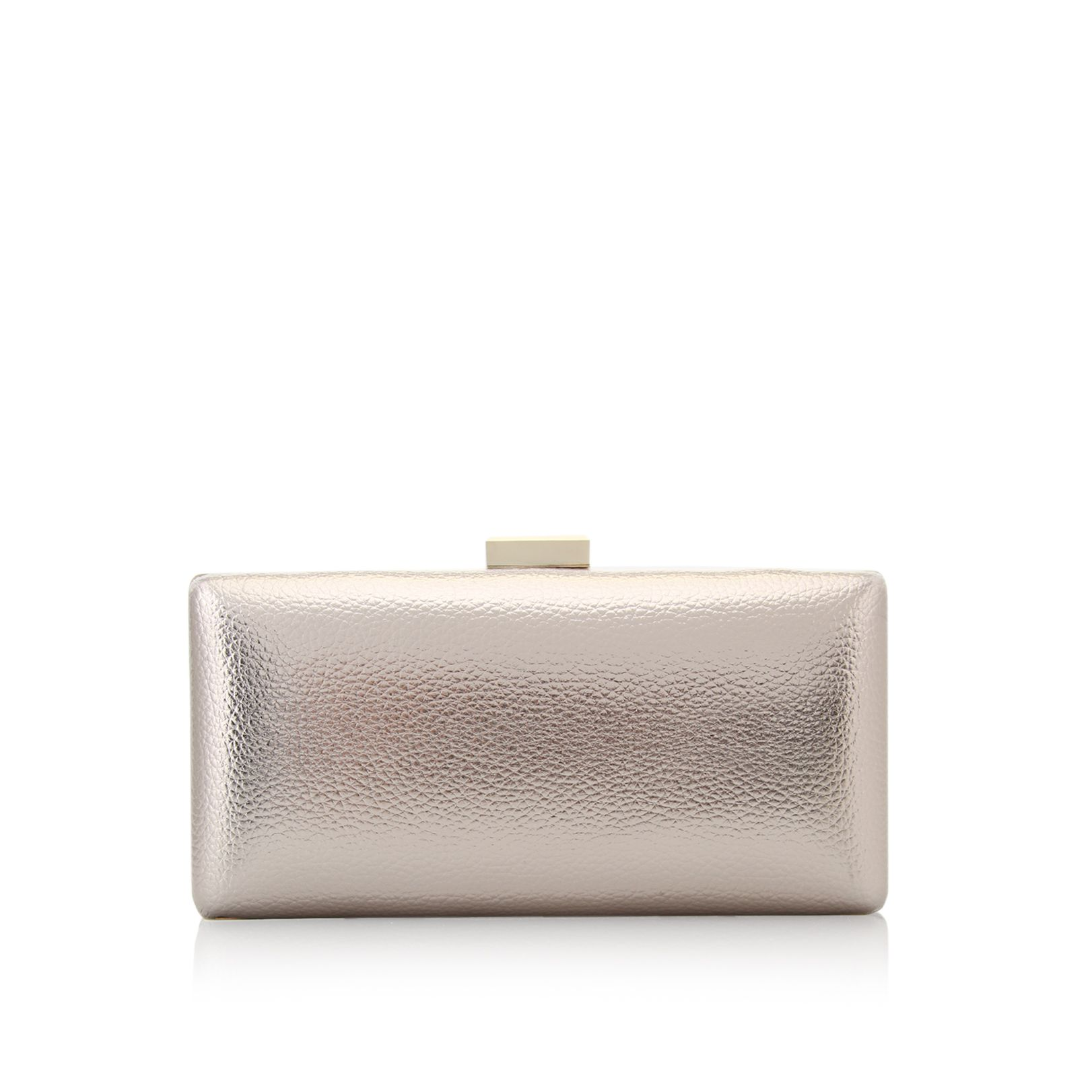 Tia clutch bag