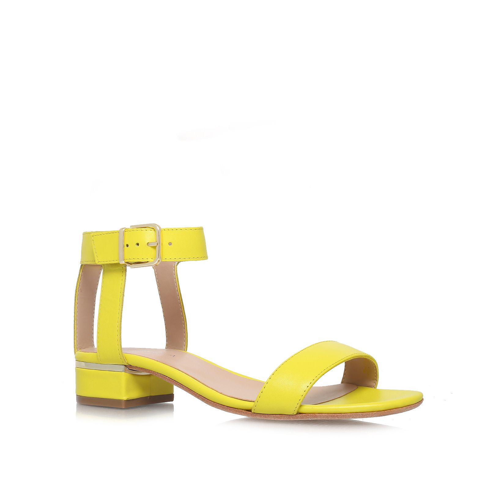 Kandle low heel sandals