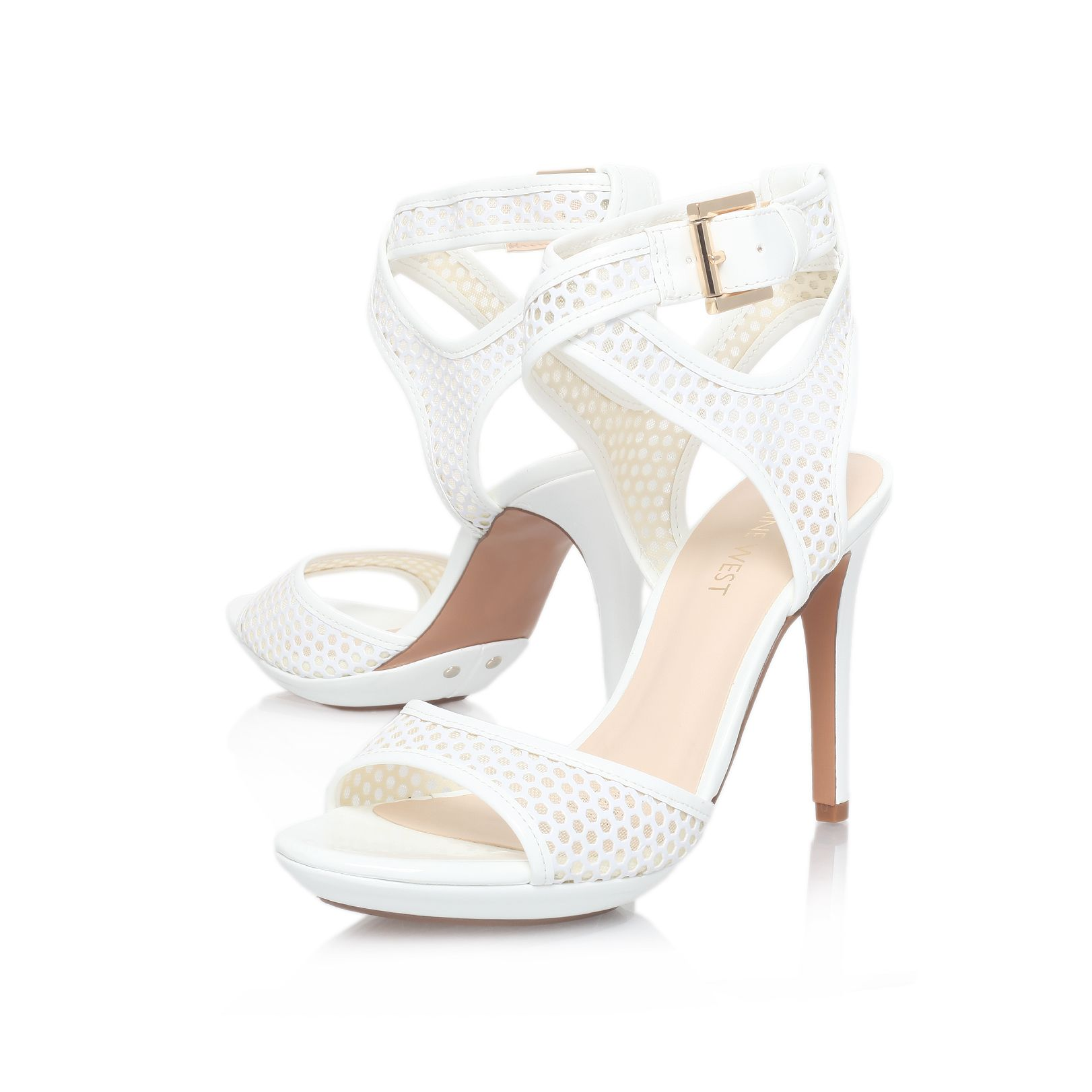 Halden3 high heel sandals