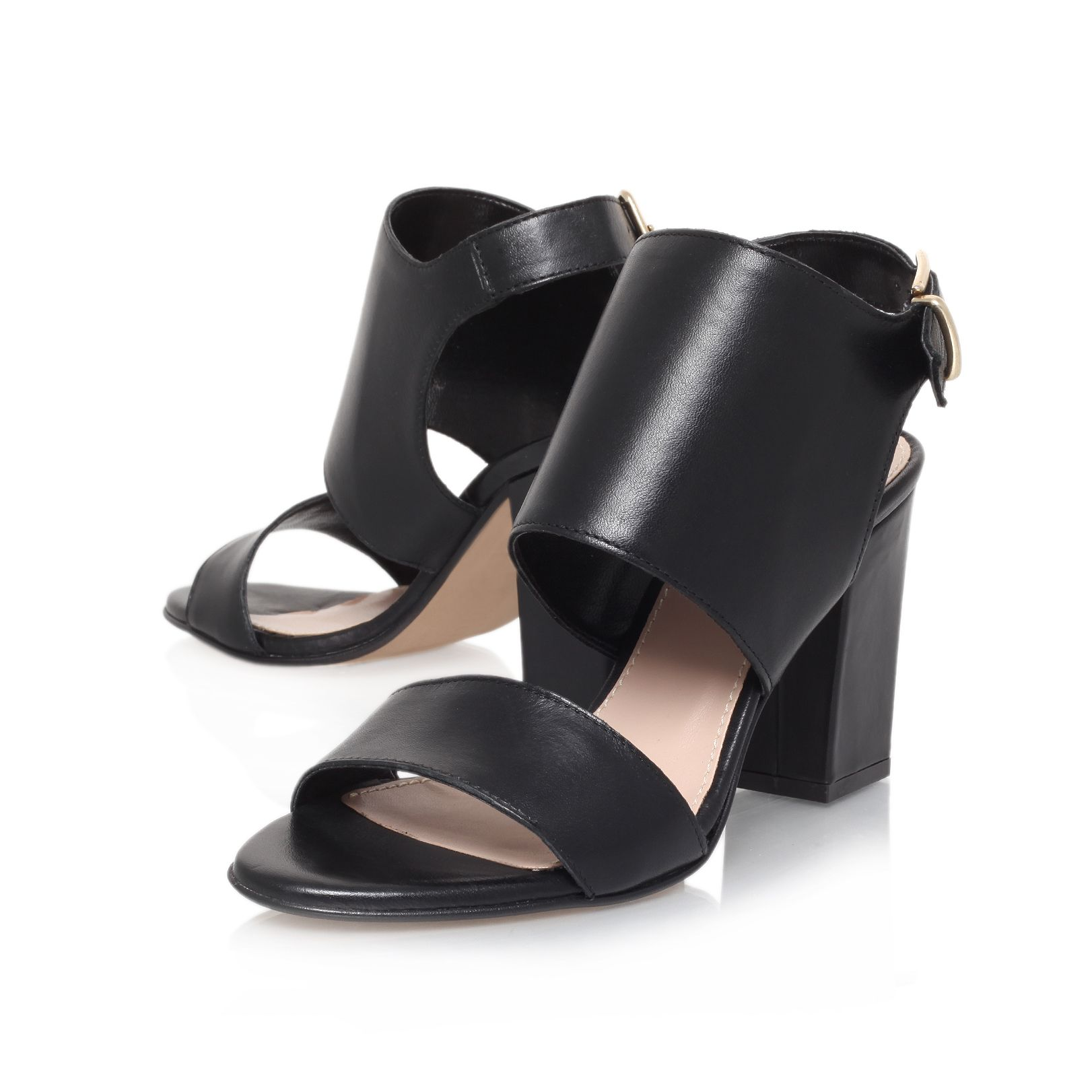 Krackow high heel sandals