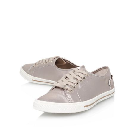 Carvela Last low top trainers