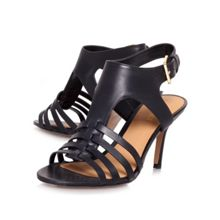 Guadalupe high heel sandals
