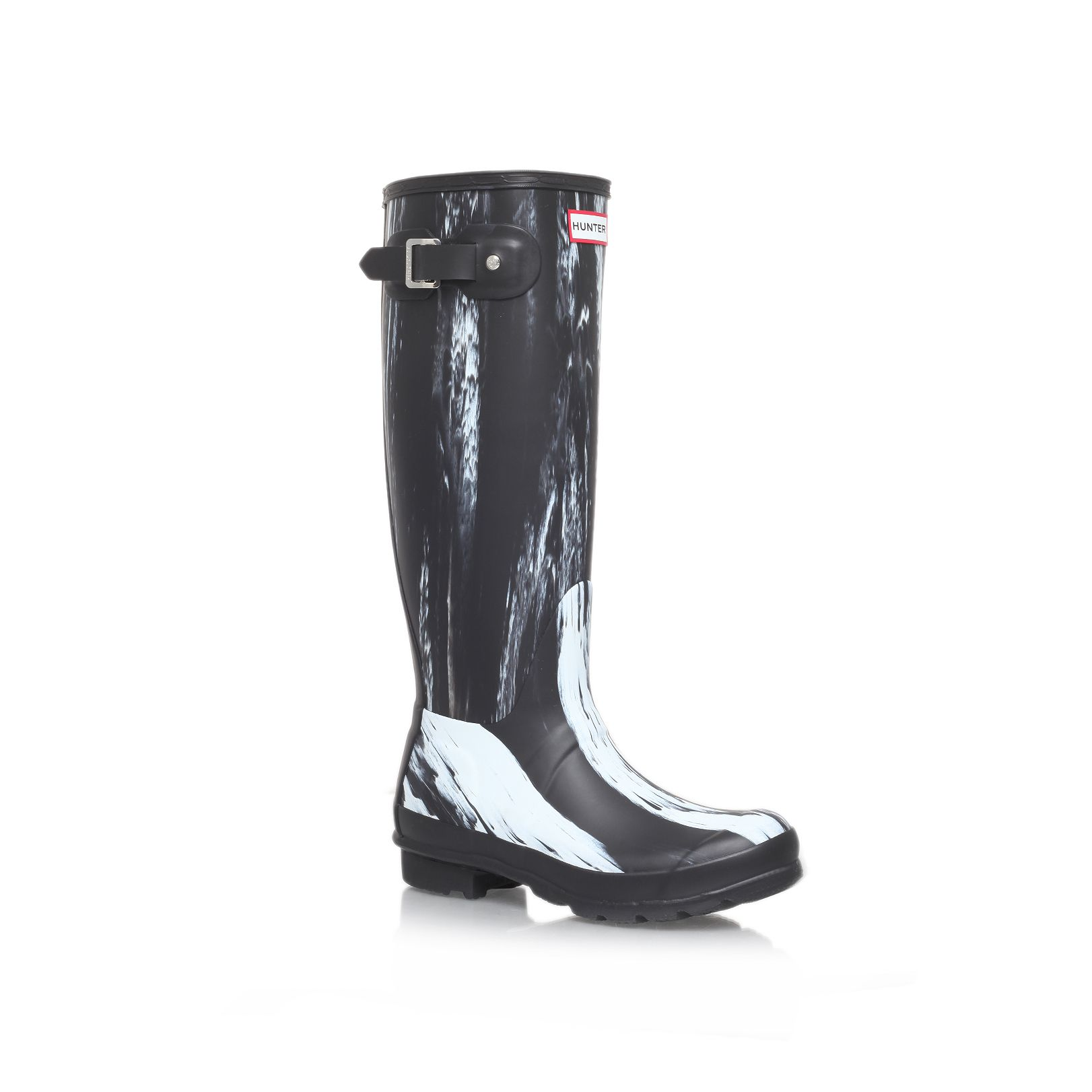 Nighfall wellington boots