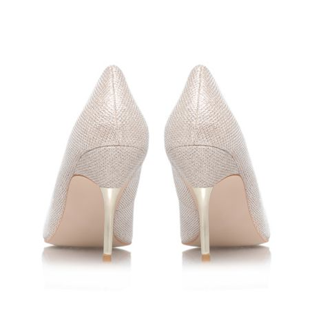 Carvela Geradine high heel court shoes