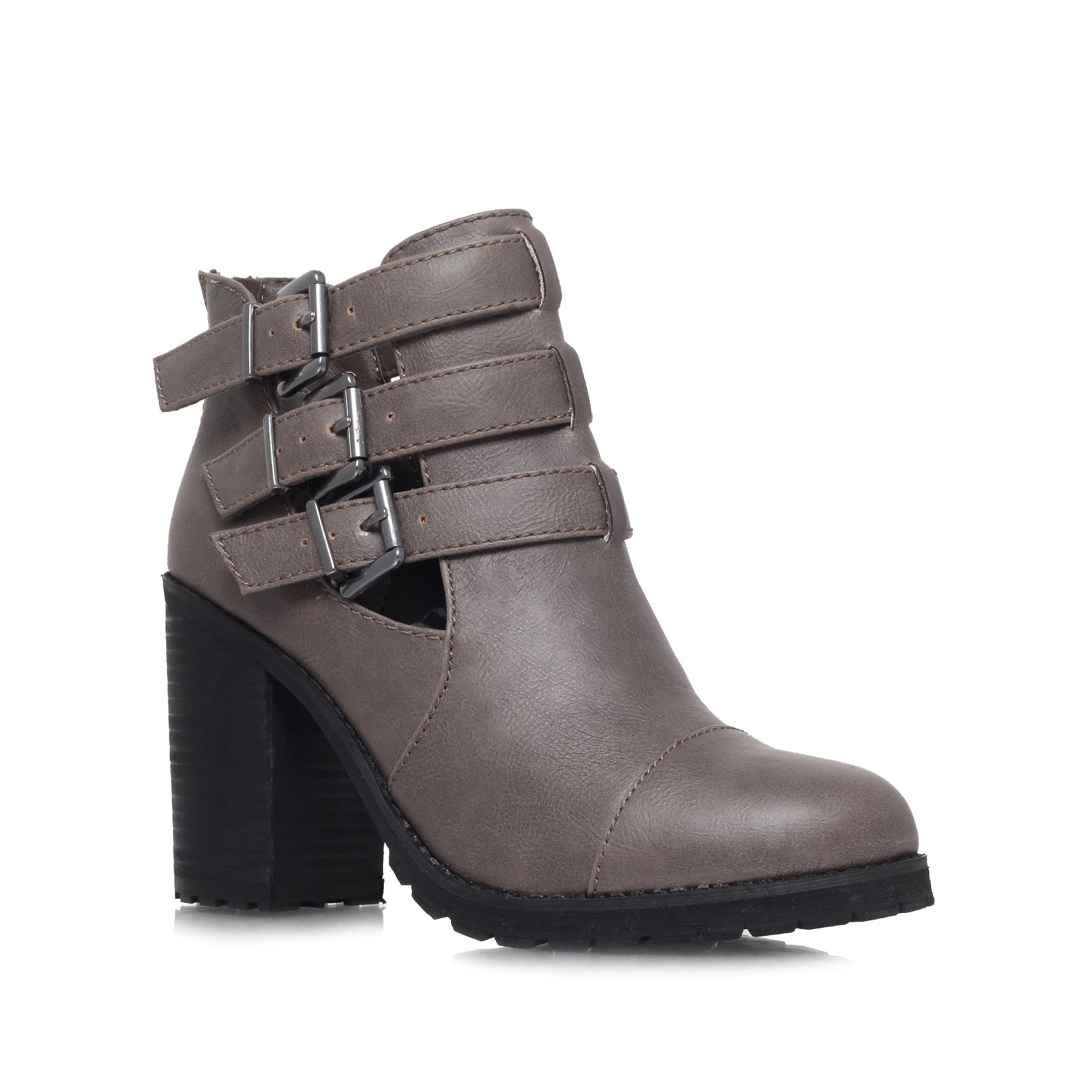 Bianca ankle boots