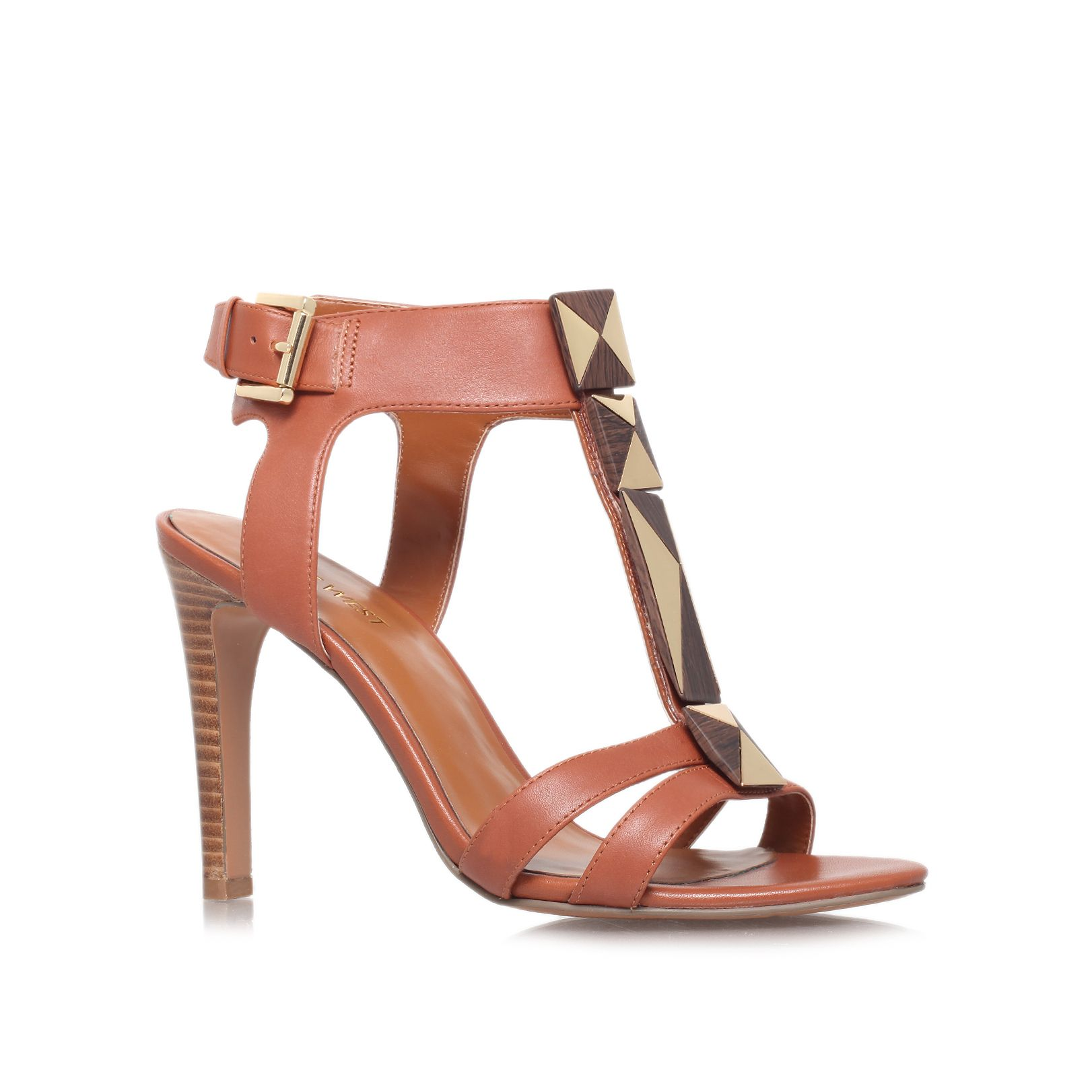 Emogen high heeled sandals