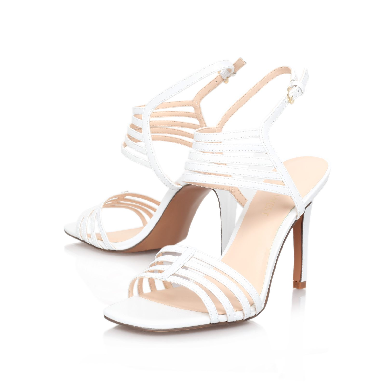 Katherine high heel sandals