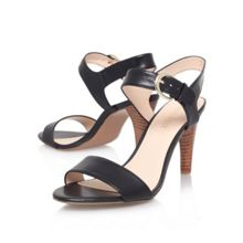 Marybeth mid heel sandals