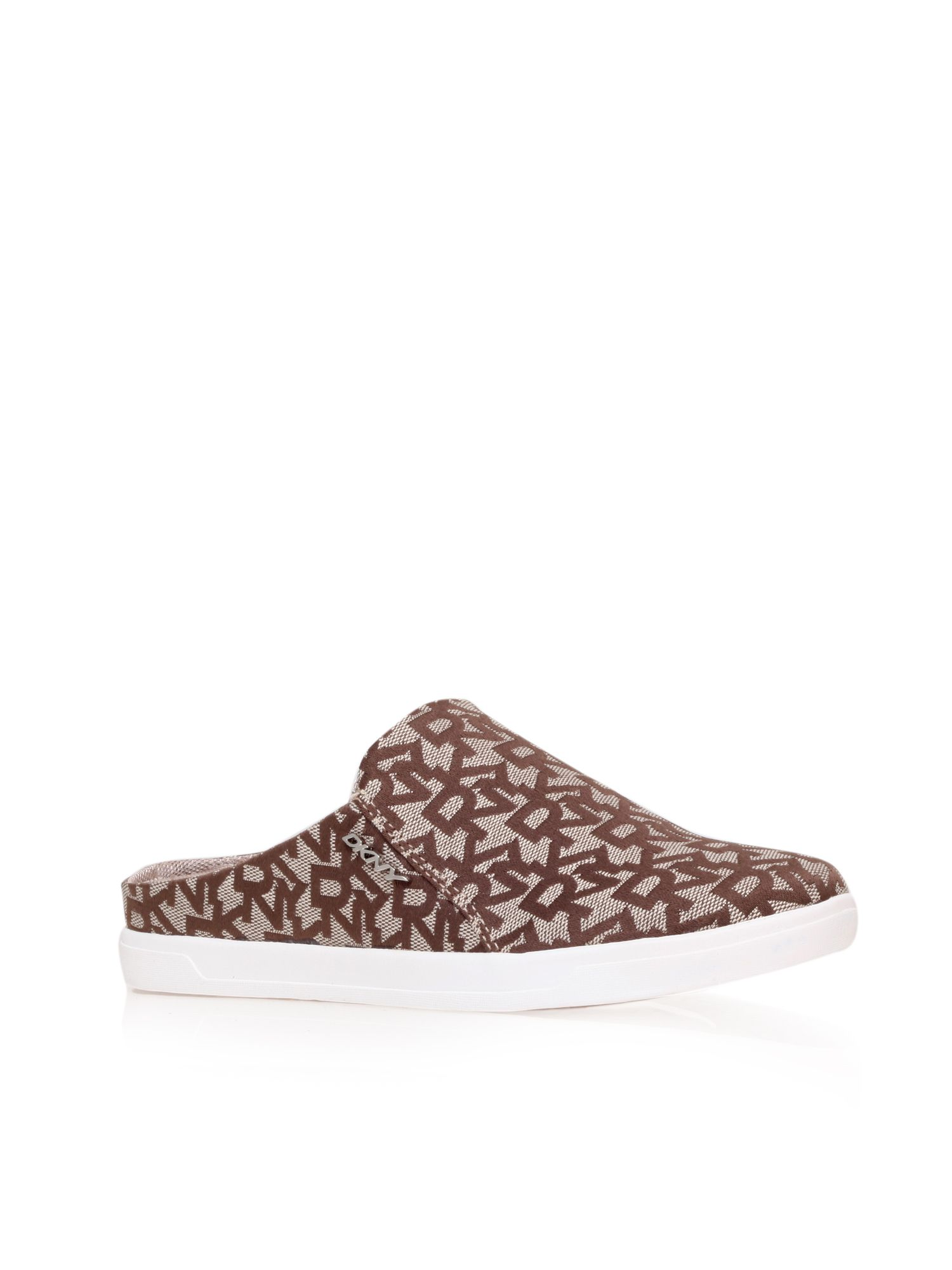 Boardwalk flat slip on shoe