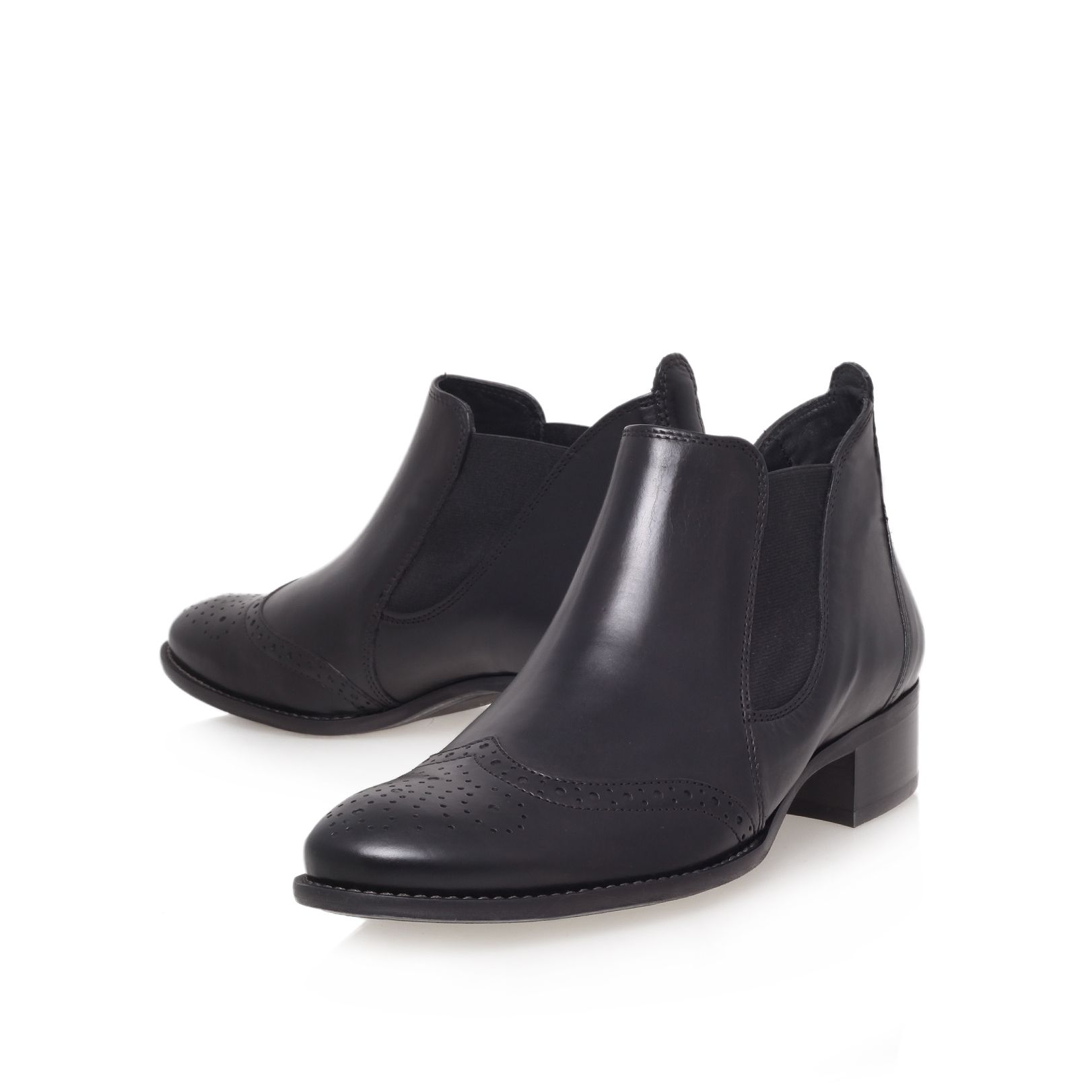 Carly ankle boots