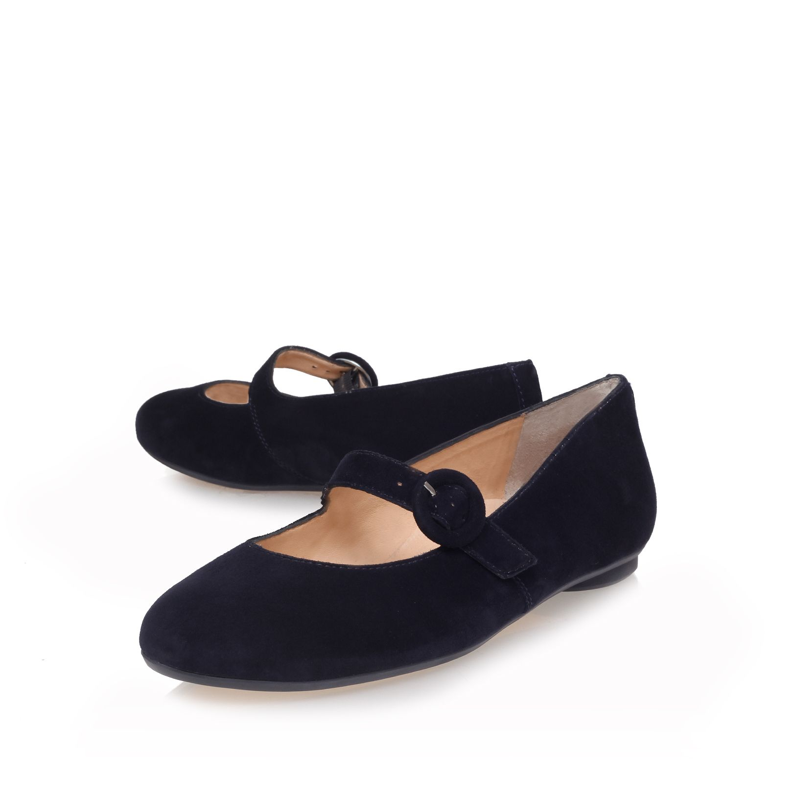 Clarissa flat shoes