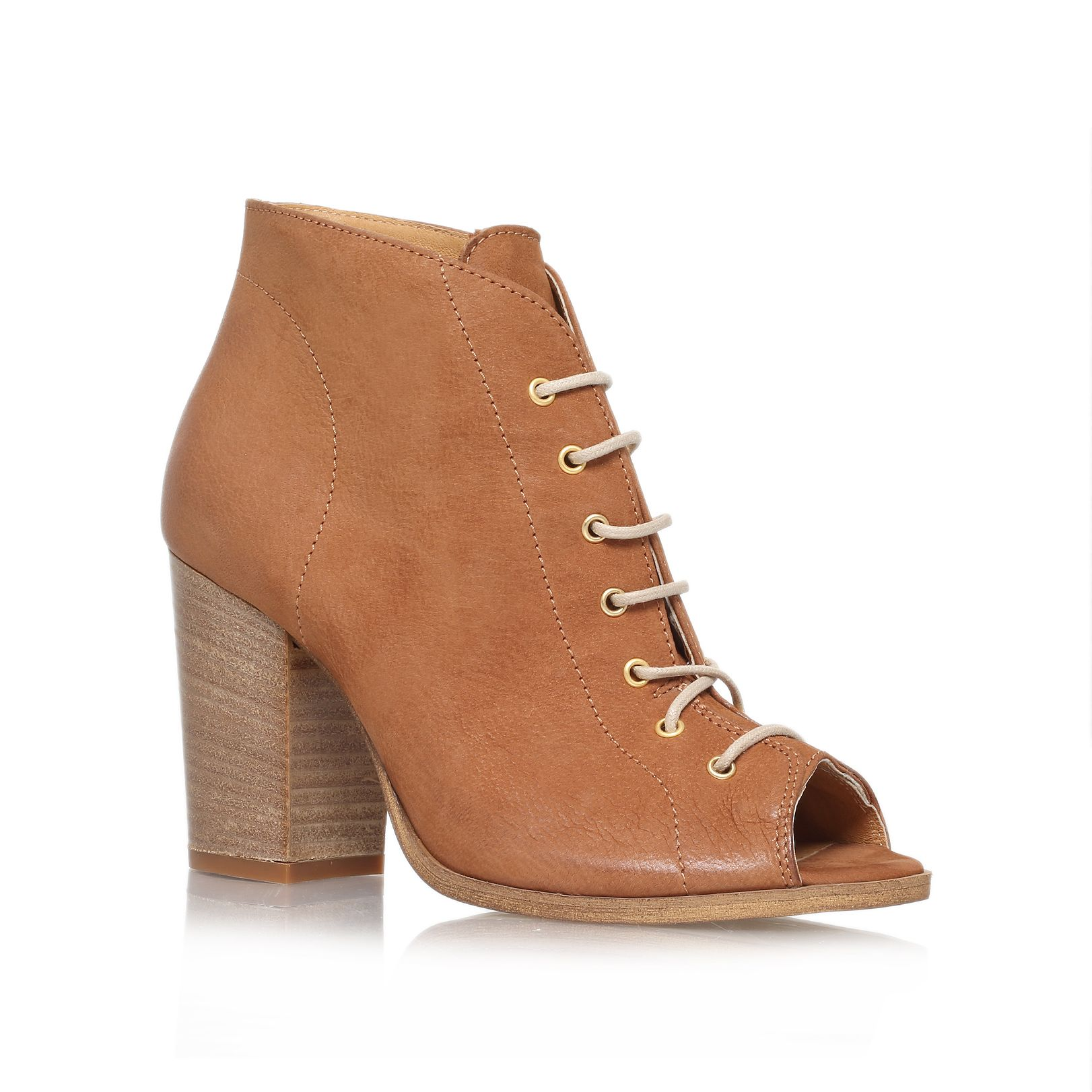 Selina high heel ankle boots