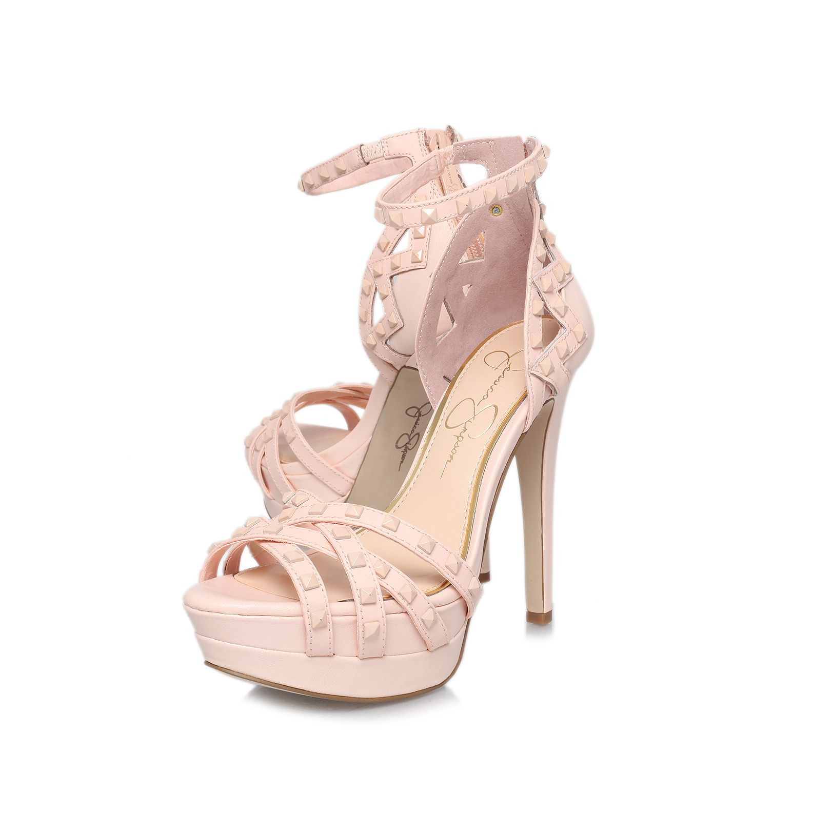 Sabreeni high heel occasion shoes