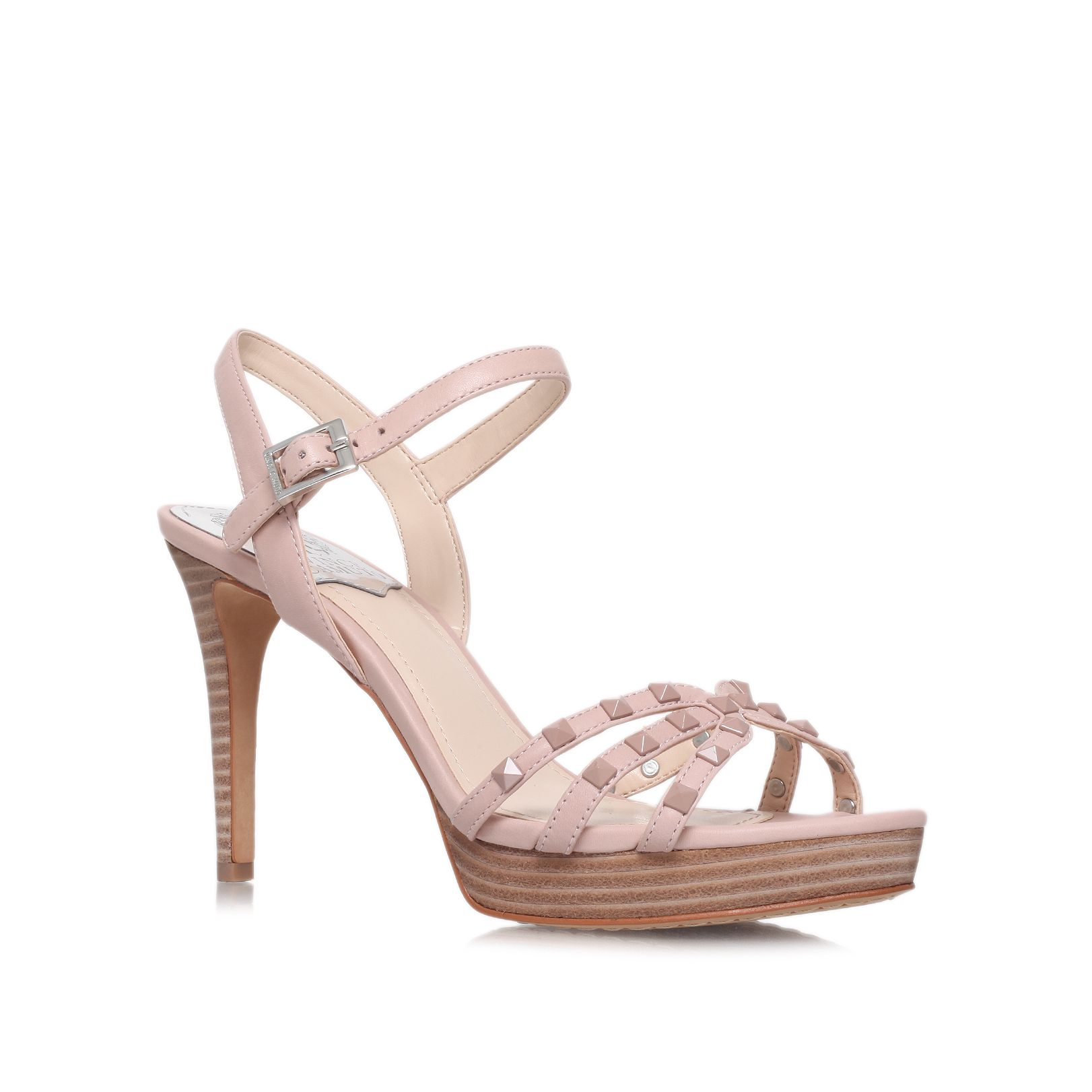 Rimali high heeled sandals