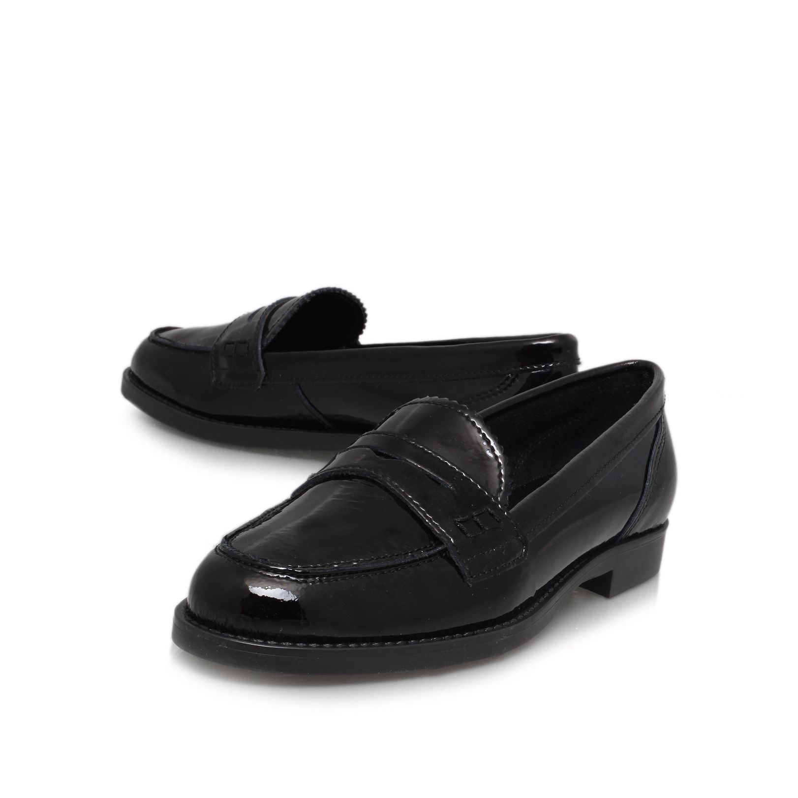 Norbert flat loafers