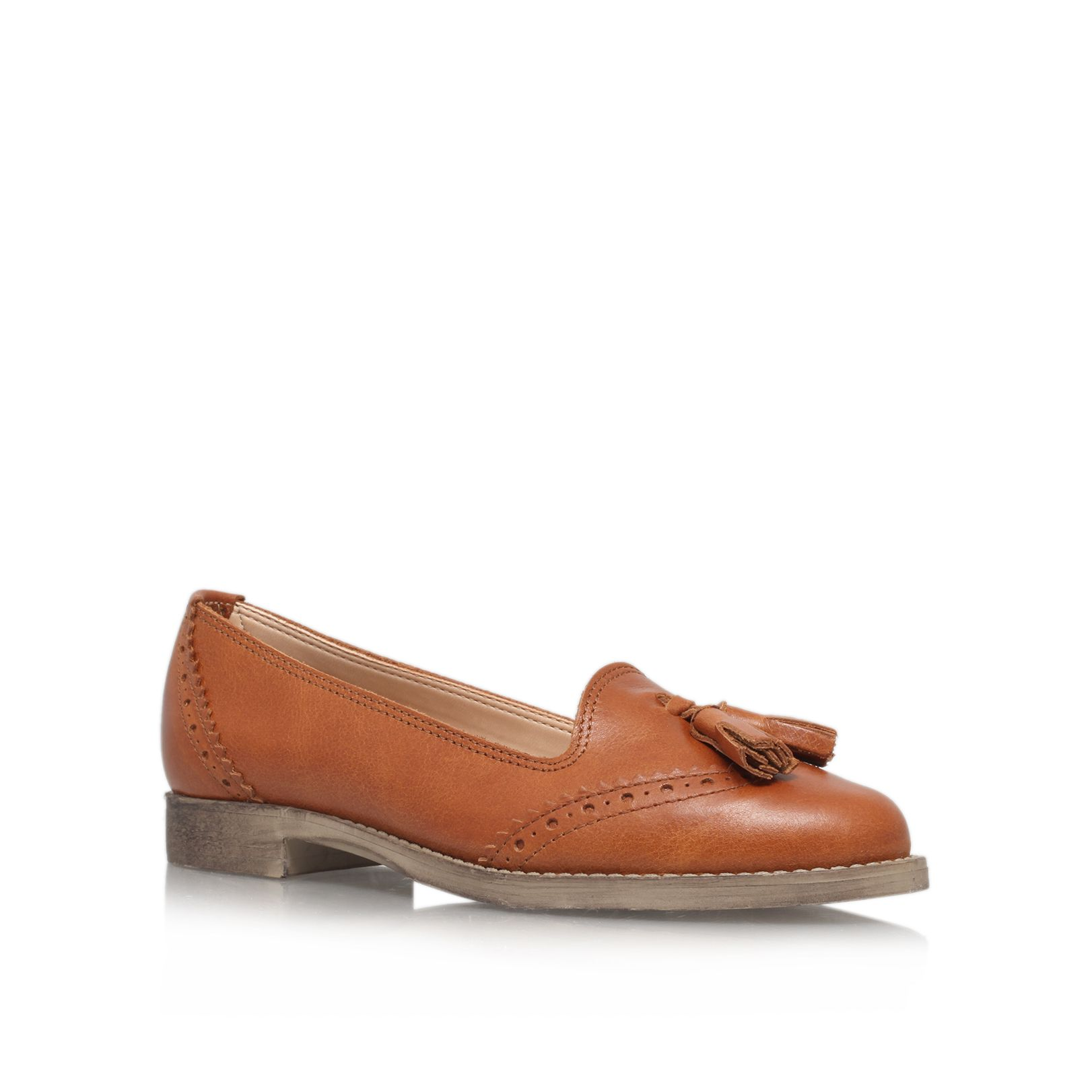 Norma flat loafers