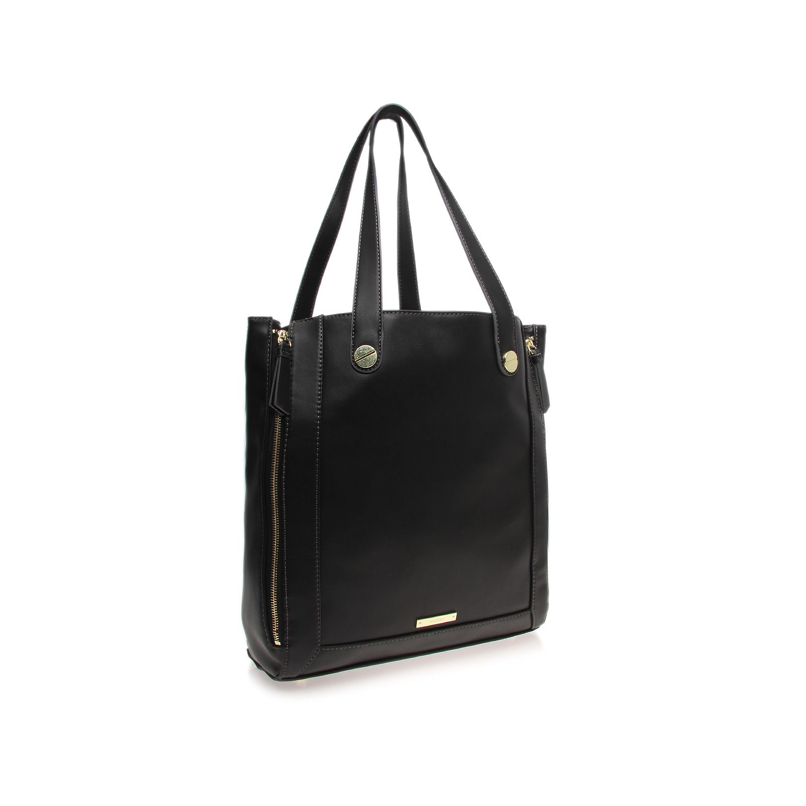 Rangles black tote bag