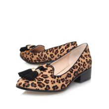 Carvela Laura low heeled slip ons
