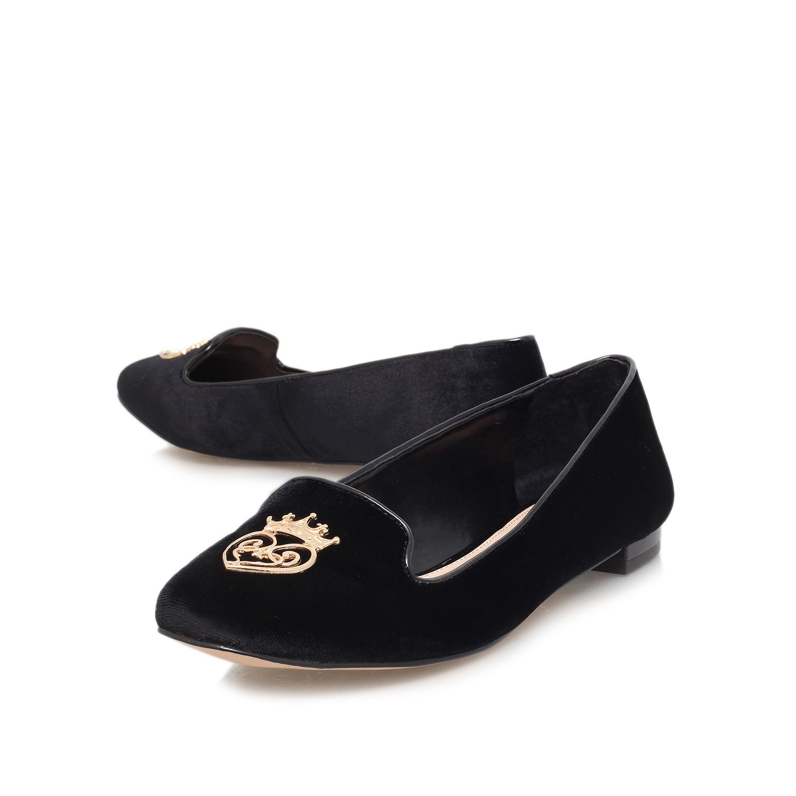 Liv flat loafers