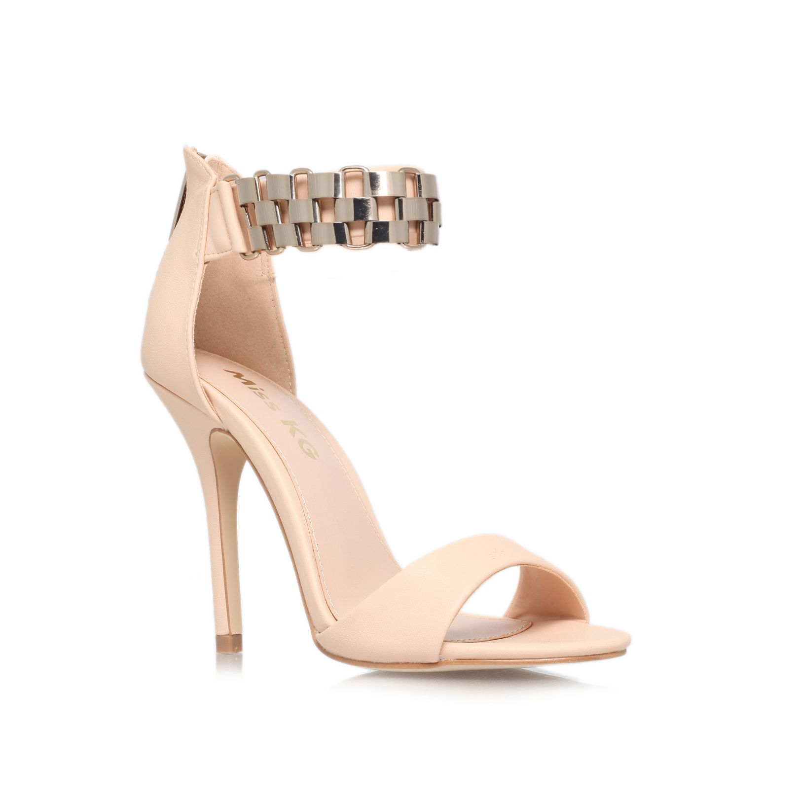 Excite high heel sandals