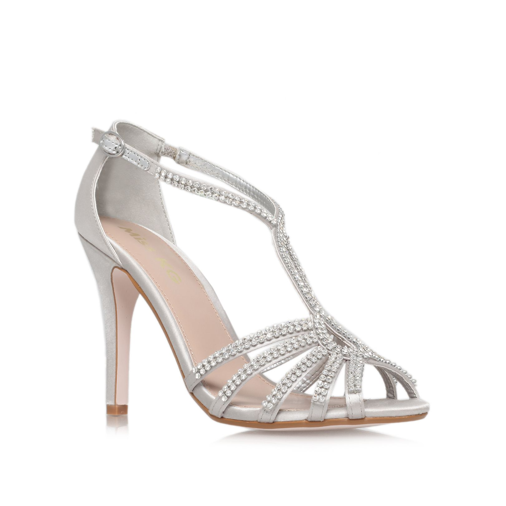 Pippa2 high heel occasion shoes