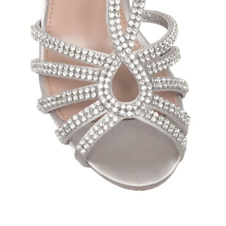 Miss KG Pippa2 high heel occasion shoes