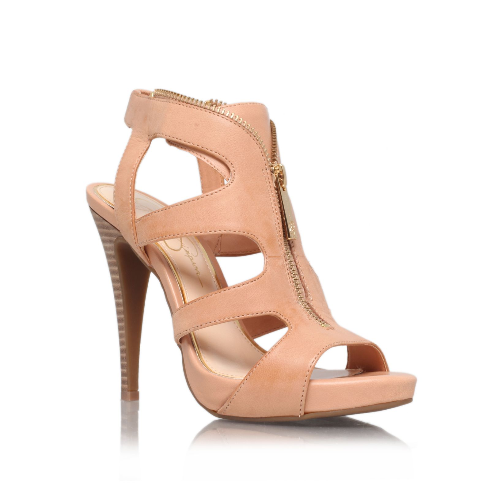Carmyne high heel sandals