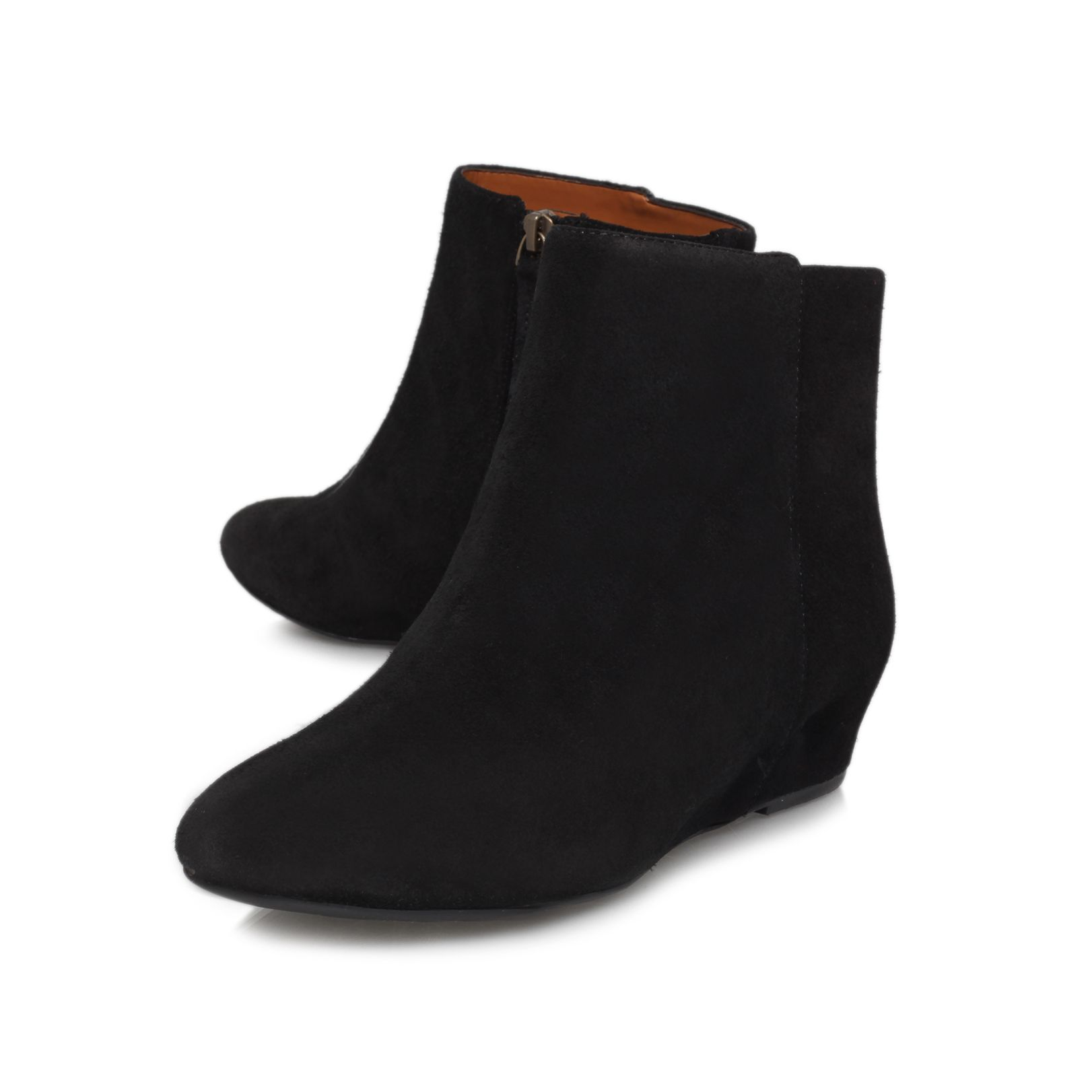 Metalina ankle boots