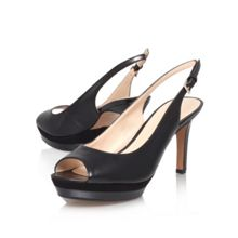 Able20 high heel court shoes