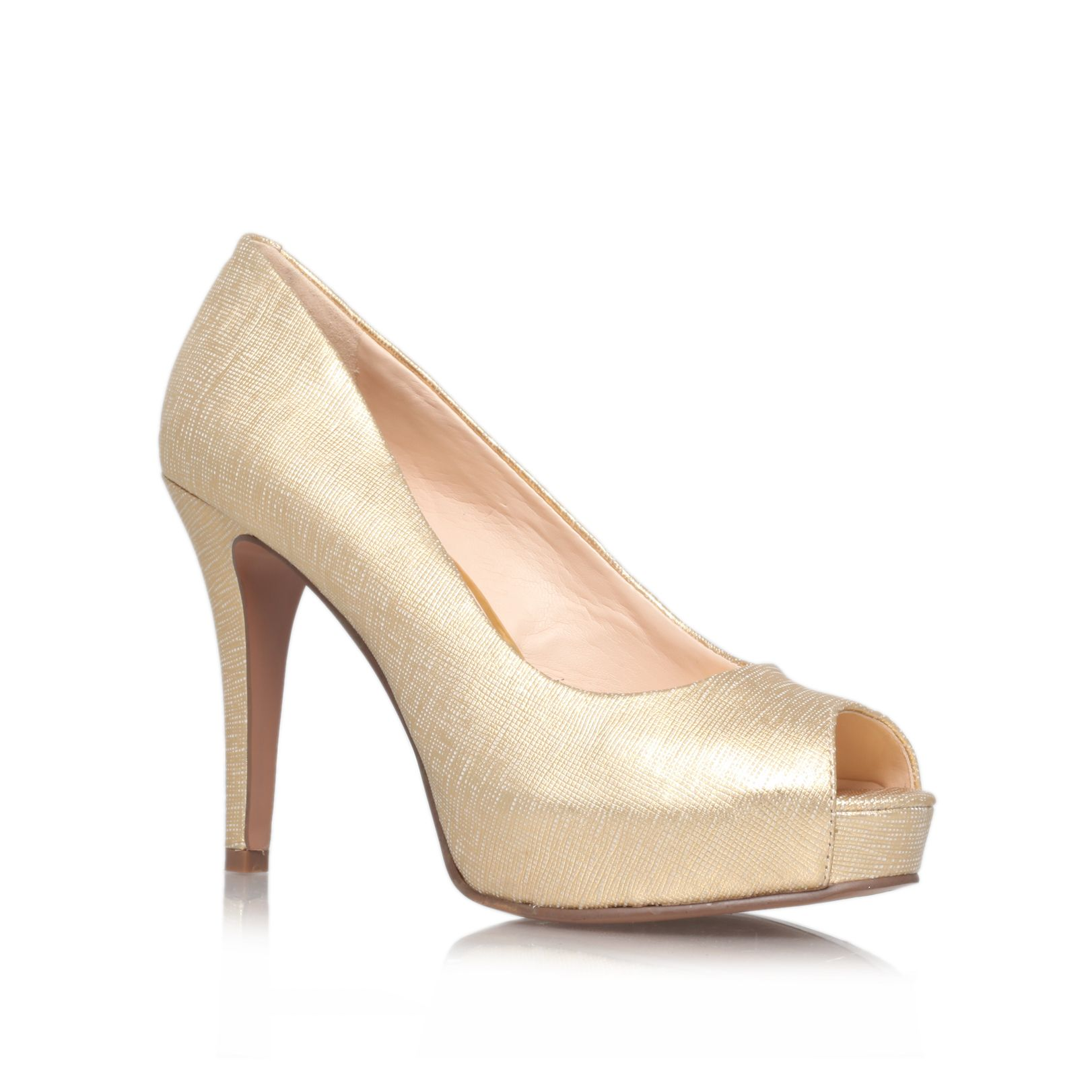 Camya20 high heel occasion shoes