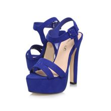 Echo high heel sandals