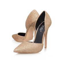 Albert high heeled shoes
