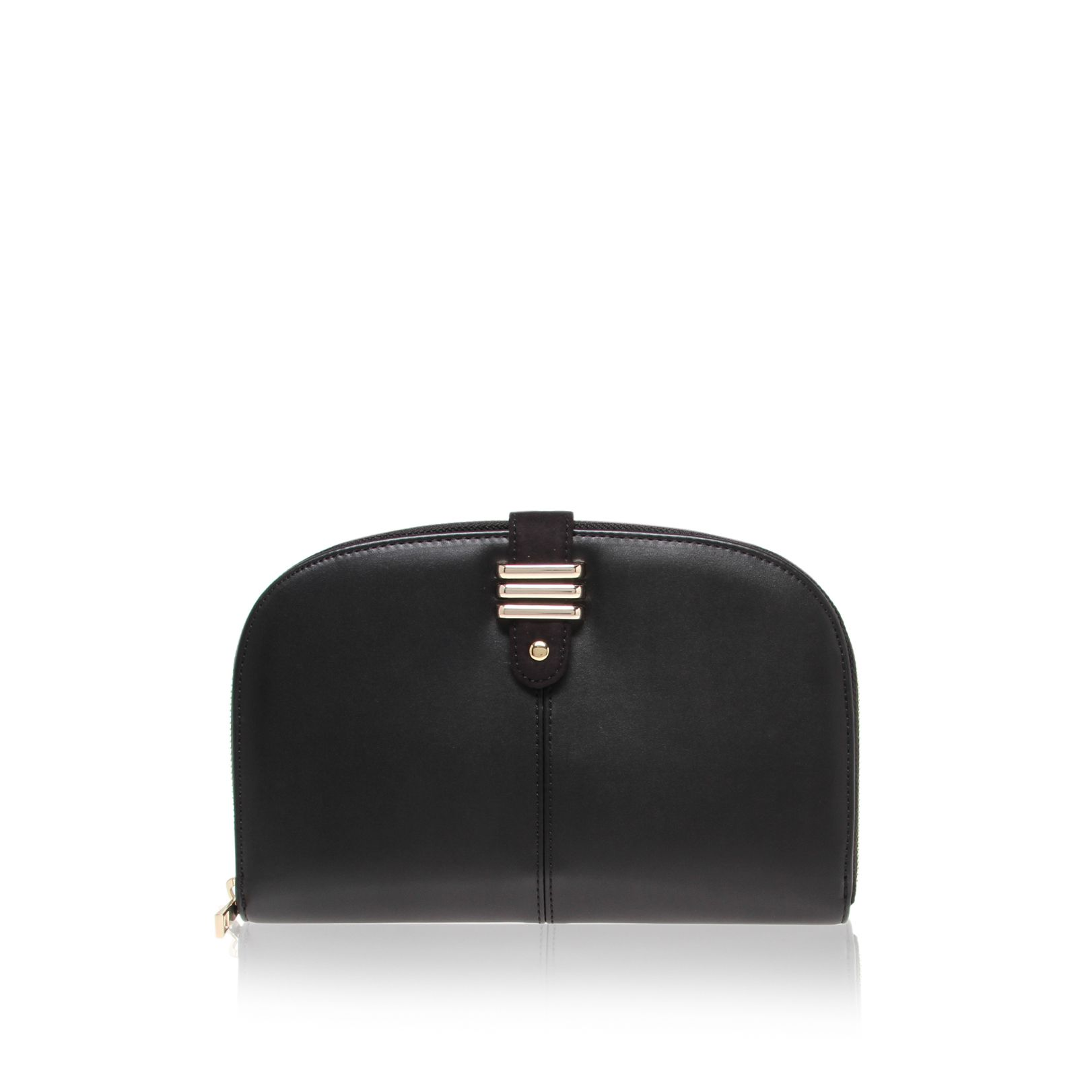 Treasure Black Handbag