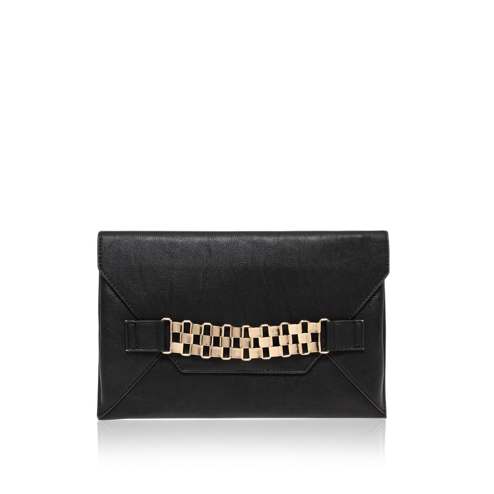 Tate Black Handbag