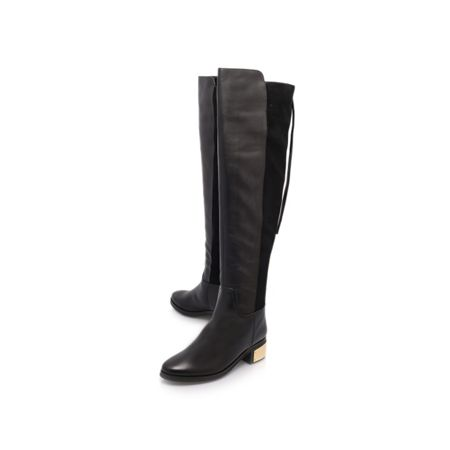 KG Wizard low heeled boots