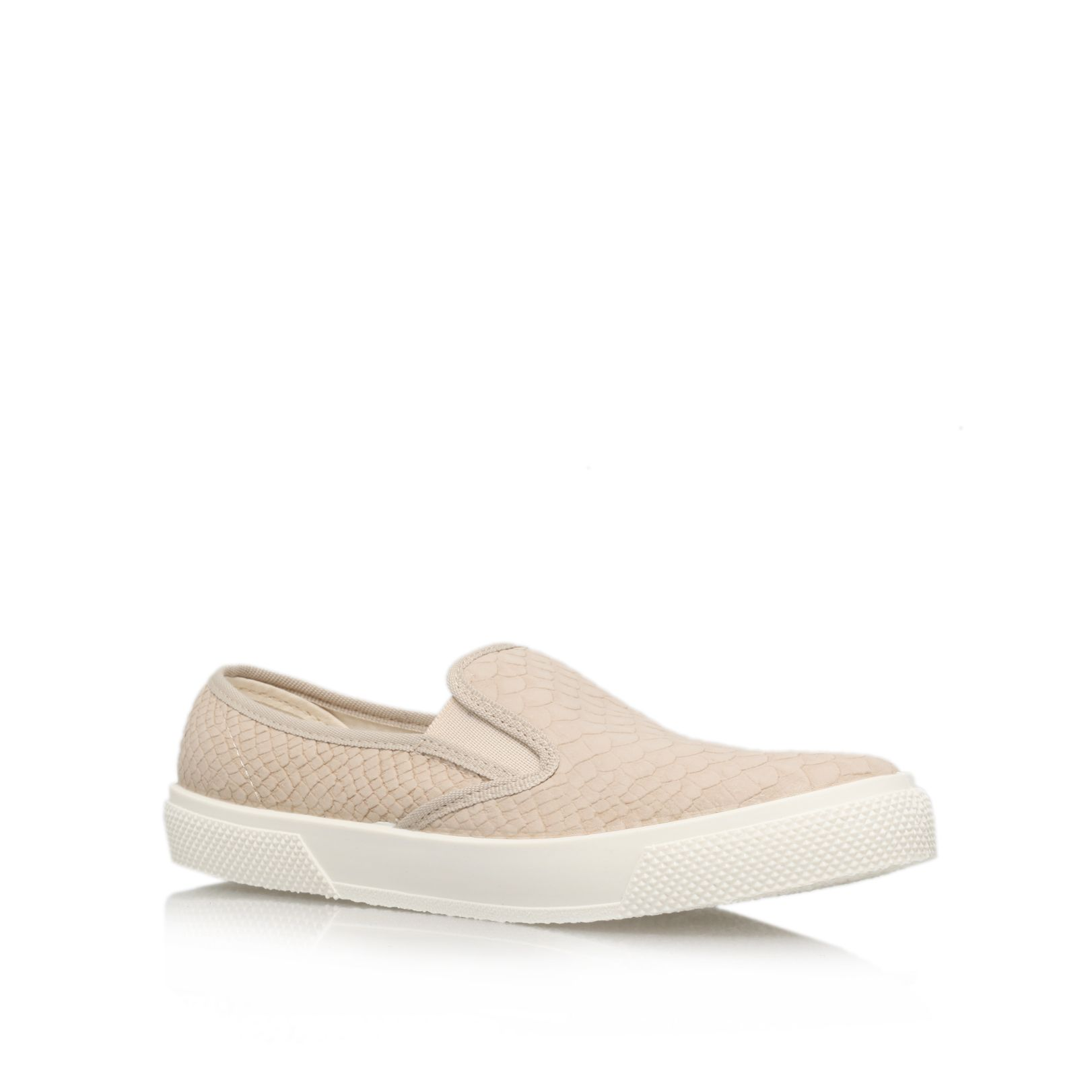 Leo slip on loafer