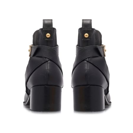 Carvela Tomas low heeled ankle boots